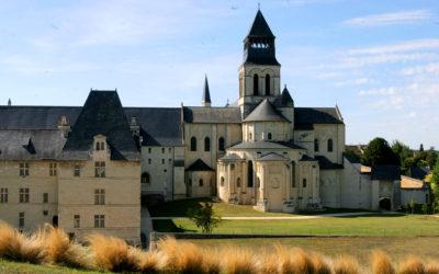 フォントヴロー王立大修道院