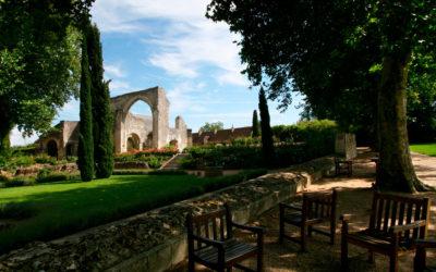 サン・コム小修道院